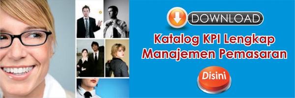 KPI Pemasaran