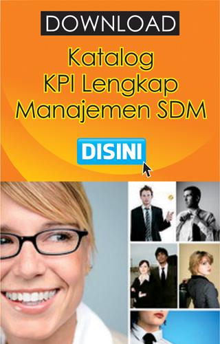 KPI SDM Vertikal
