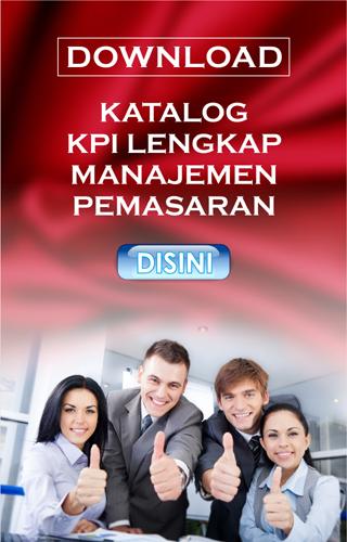 KPI Pemasaran Vertikal