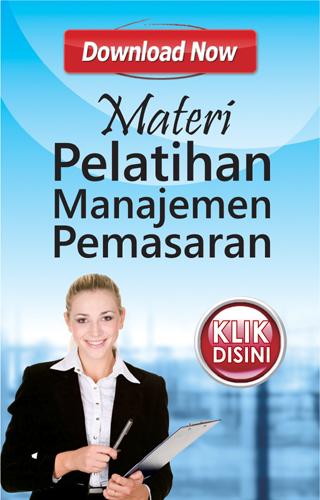 Materi Pemasaran