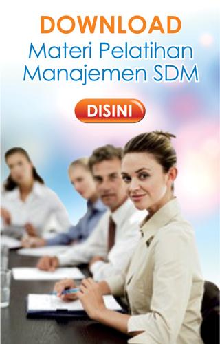 Materi SDM